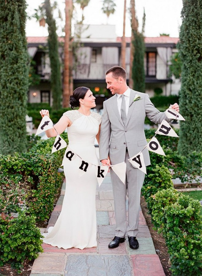 День свадьбы