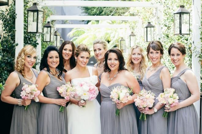 Свадьба летом-это мечта любой невесты