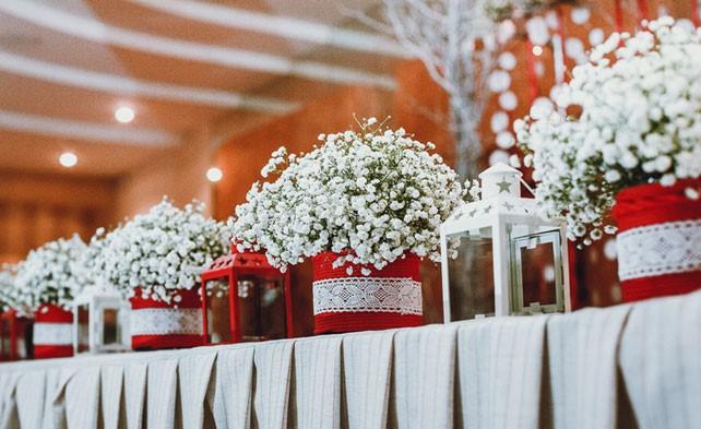 Декор свадебного зала своими руками 100 фото идей 21