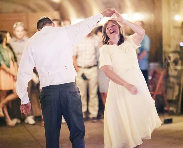 Мама жениха.  Платья на свадьбу для мамы.
