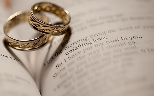 Обручальные кольца. Советы и рекомендации для молодоженов