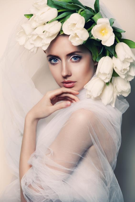 Румяна для лица. Семь шикарных румян для макияжа на свадьбу!
