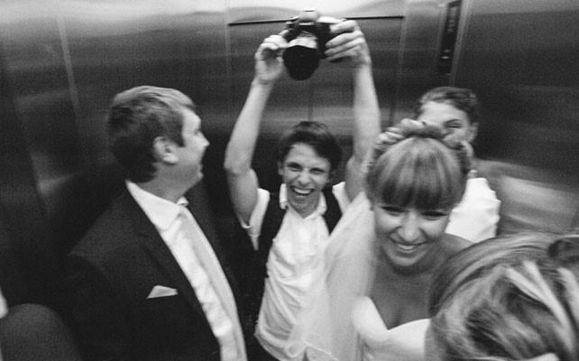 Свадебный фотограф. Выбираем свадебного фотографа для торжества