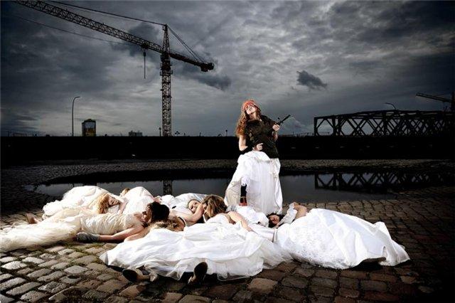 Как подарить свадебному платью мечты вторую жизнь?