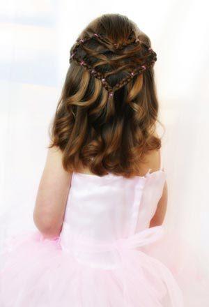 Прически для девочек. Как сделать прическу на короткие волосы для маленьких?