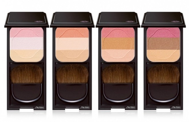 FACE COLOR ENHANCING TRIO, SHISEIDO