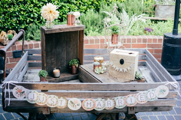 Празднования летней свадьбы