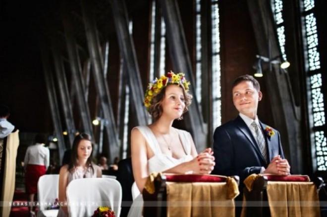 Свадьба - хорошая идея в любой сезон