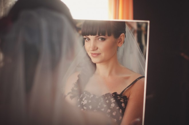 Свадебный макияж. Репетируем свадебный образ