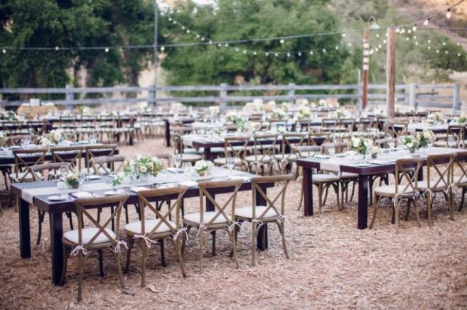 Лето можно отметить свадьбу под открытым небом