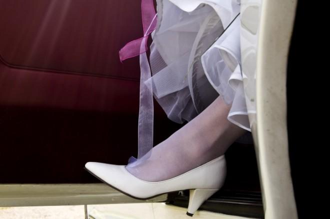 Удобная обувь - залог хорошего настроения