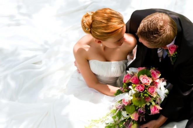 Свадьба - начало долгой счастливой жизни