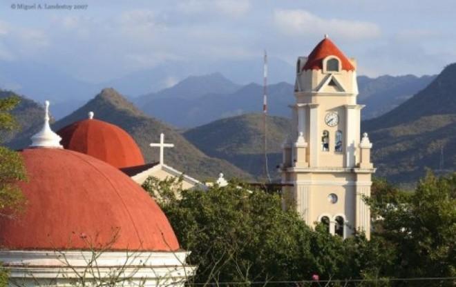 В Доминикане много красивых памятников старины