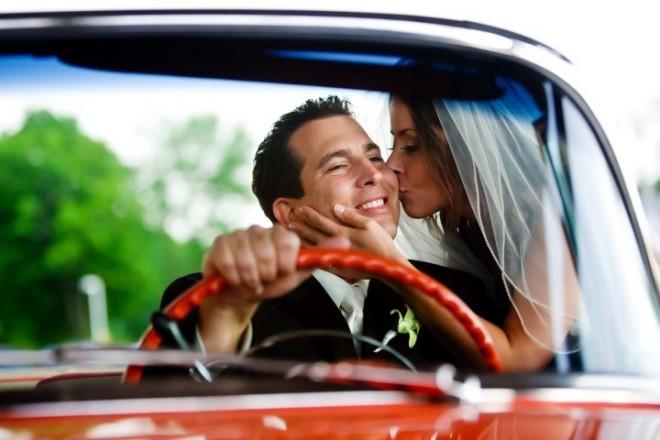Свадебное путешествие - мечта невесты