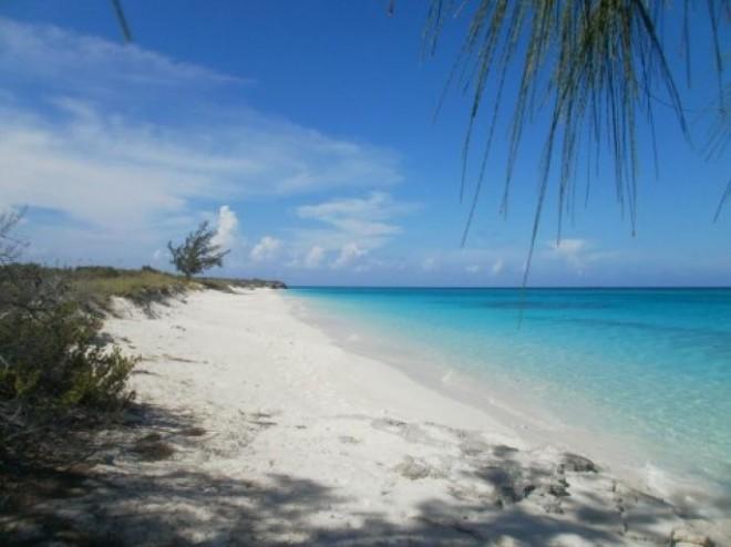 Романтические Карибы
