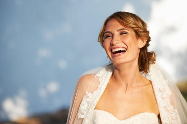 Счастливый день свадьбы