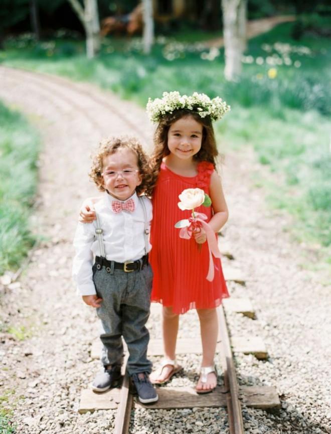 Главное - хорошее настроение ребенка