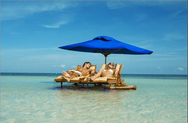 Ямайка - невероятно романтический остров