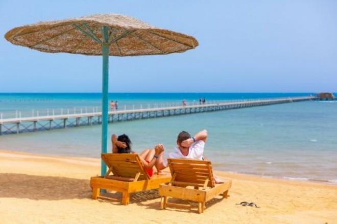 Египет - страна моря и солнца