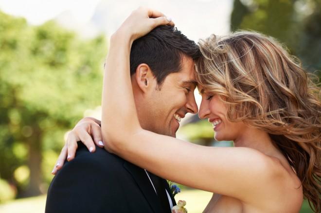 Медовый месяц - лучшее время чтобы свыкнуться с новым статусом