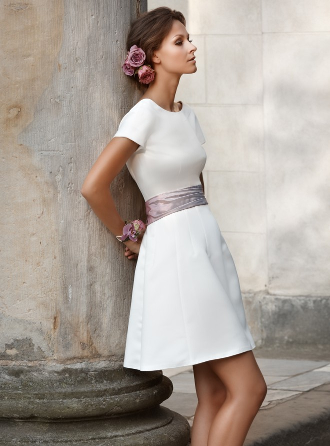 Красивое, романтичное платье