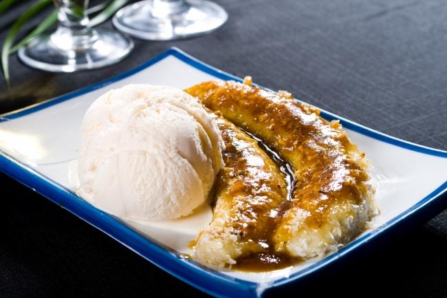 ямайское мороженное - самое вкусное в мире