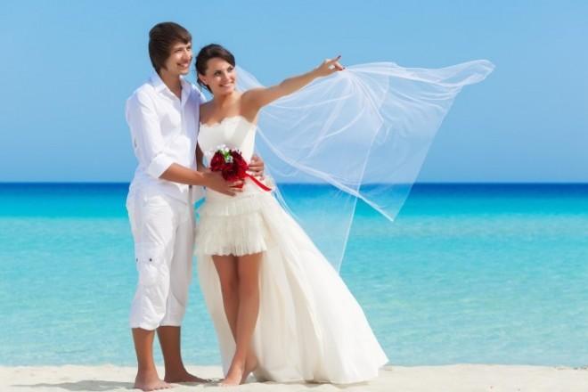 Медовый месяц на волшебном острове Ямайка