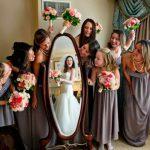 Что надеть на свадьбу? Выбор наряда для девушек, приглашенных на свадьбу