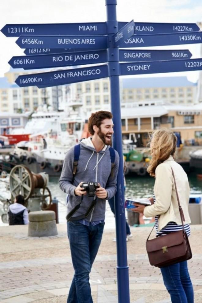 Ваше романтическое путешествие