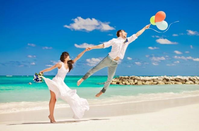 Медовый месяц не за горами
