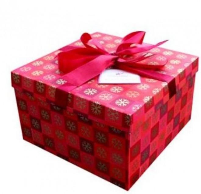 Подарки от близких