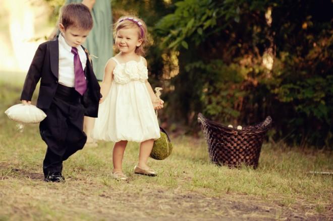 Маленькие леди и джентльмены