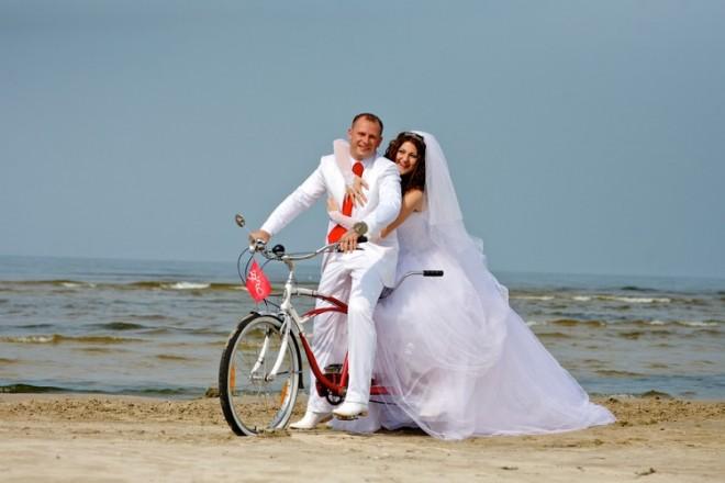 Взяв свадебное платье на прокат, позаботьтесь о его сожранности