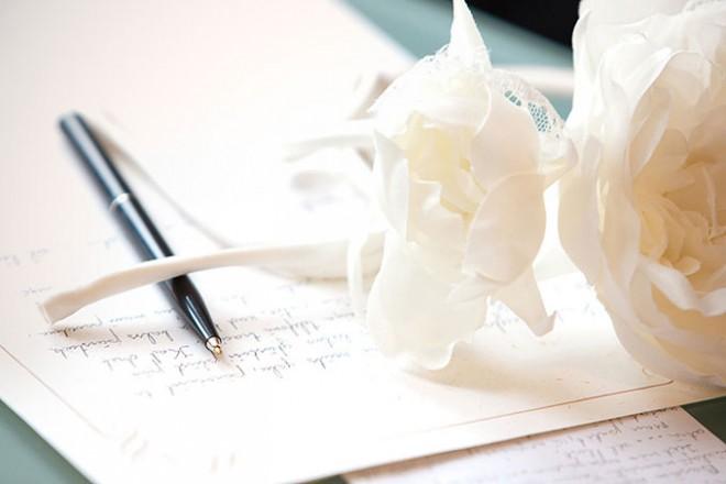 Приглашение на свадьбу, сделанные своими руками