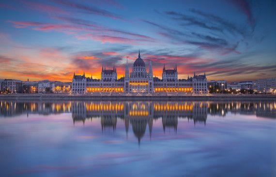 Будапешт - Венгрия