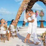 Медовый месяц в Мексике. Самые романтичные пляжи и острова