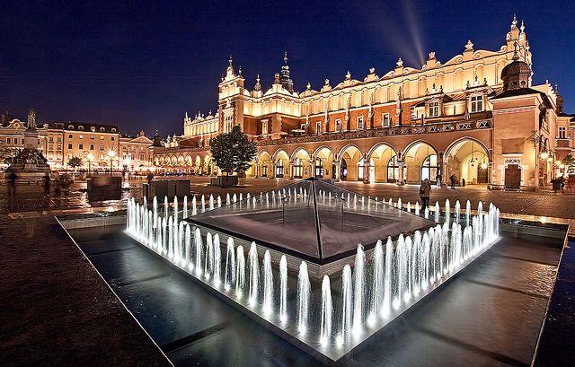 Краков - Польша
