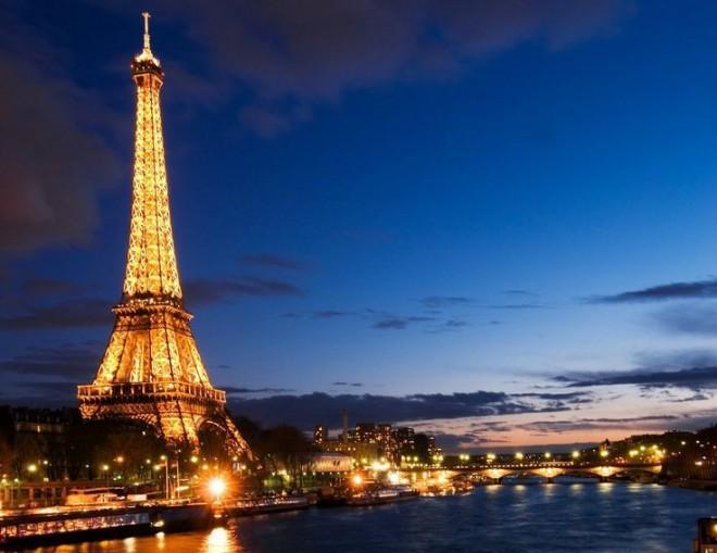 Париж - Франция