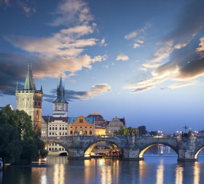Прага - Чехия