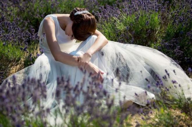 Плохое самочувствие в день свадьбы может испортить вам праздник