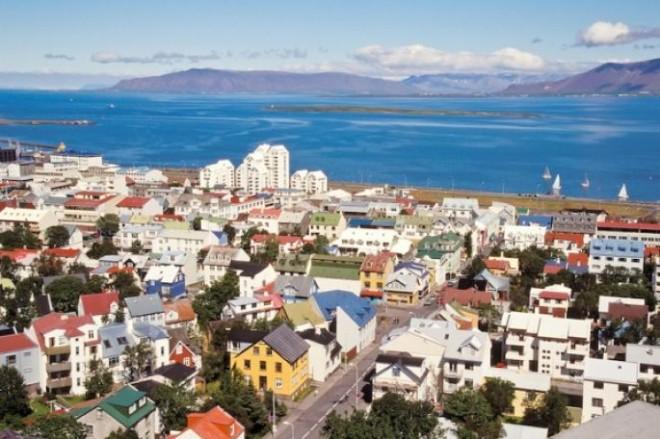 Загадочная Исландия