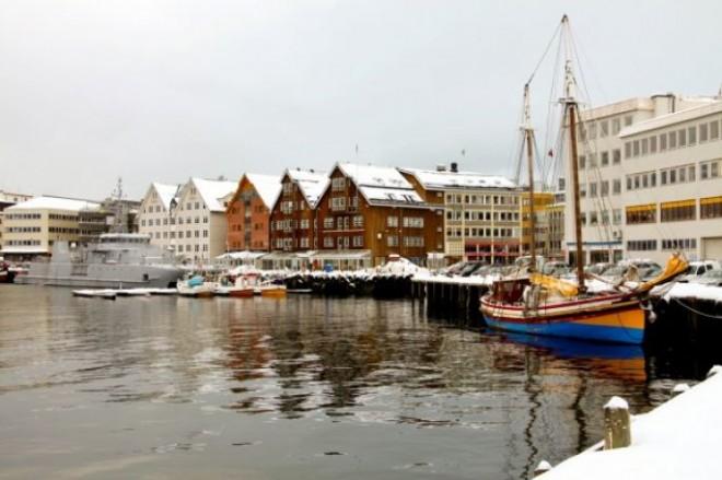 Уютная Норвегия