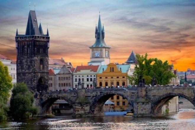 Медовый месяц в Чехии принесет вам много волшебных впечатлений