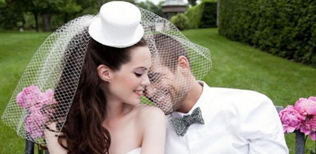 Любая девушка хочет выглядеть безупречно на собственной свадьбе