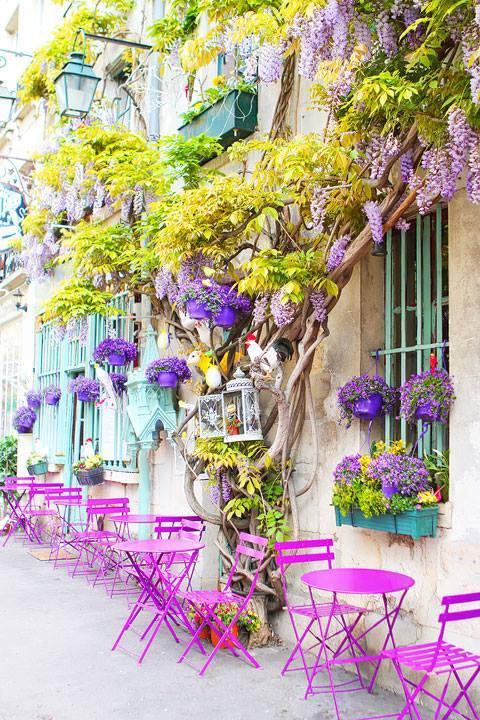 Романтический медовый месяц в итальянской провинции
