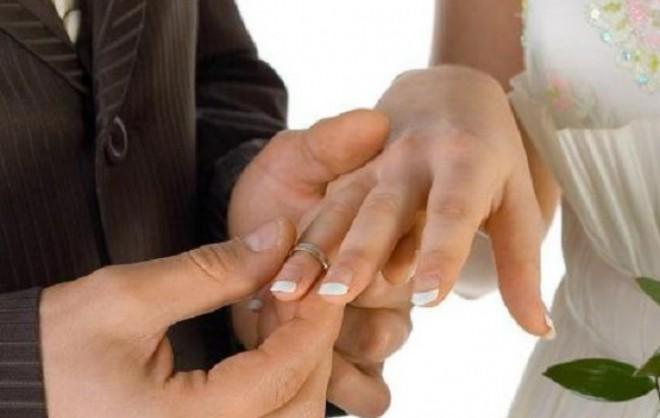 Свадебные обеты