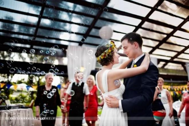 Близкие люди с удовольствием разделят с вами радость в день свадьбы