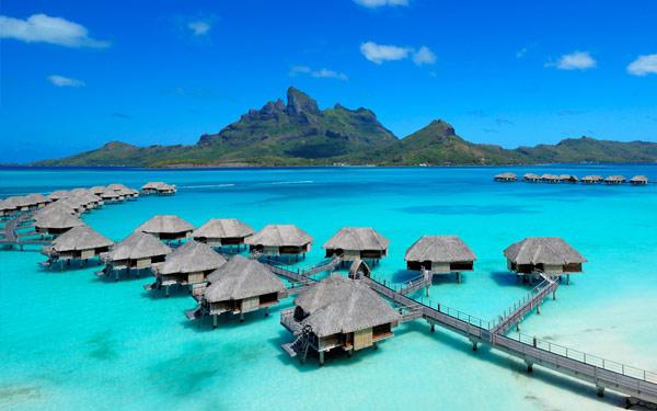 Таити, Французская Полинезия