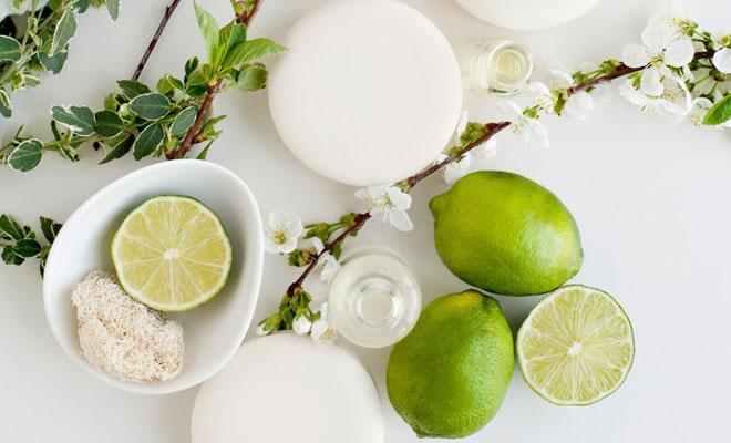 Маска из натуральных ингредиентов отлично оздоравливают кожу