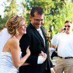Помощь свадебного консультанта в организации торжества